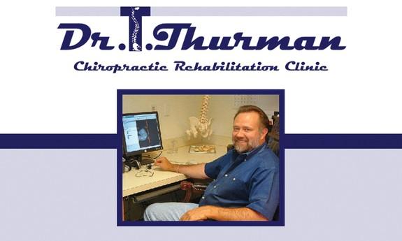 CHIROPRACTIC REHABILITATION CLINIC