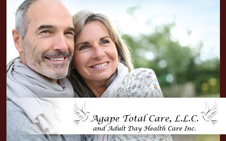 AGAPE TOTAL CARE, LLC