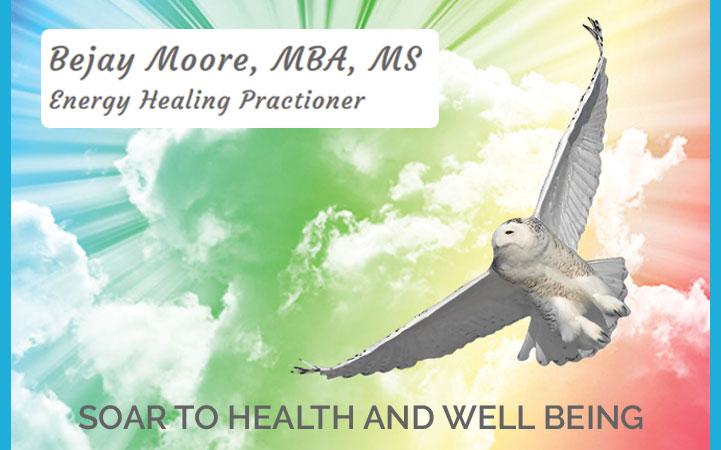 BEJAY MOORE ENERGY HEALING