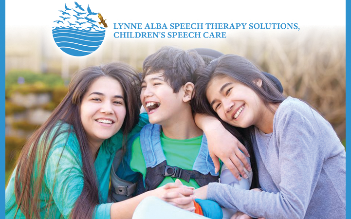 LYNNE ALBA SPEECH THERAPY SOLUTIONS, PC