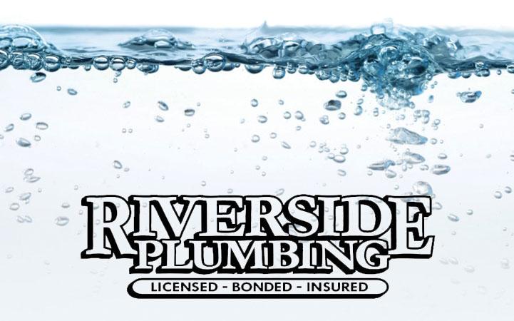 RIVERSIDE PLUMBING, INC.
