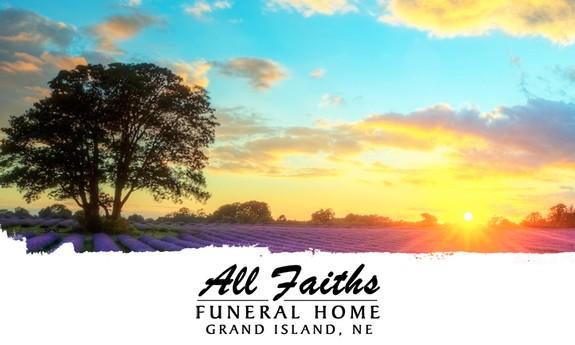 ALL FAITHS FUNERAL HOME