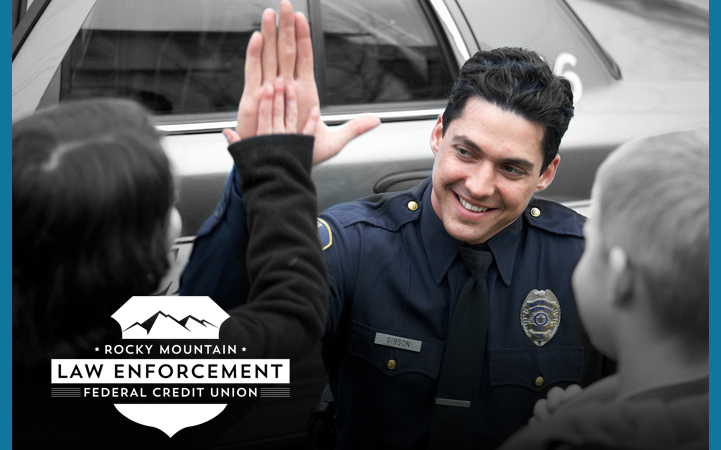 ROCKY MOUNTAIN LAW ENFORCEMENT FED. CREDIT UNION