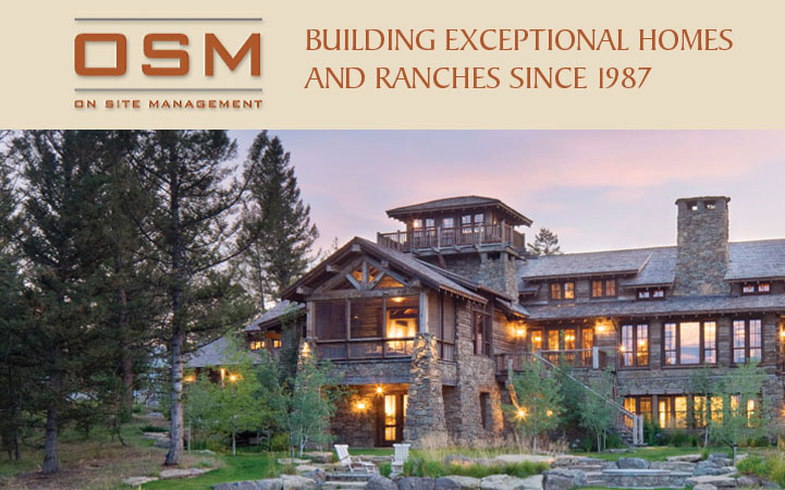 ON SITE MANAGEMENT - Local GENERAL CONTRACTORS in Jackson, WY