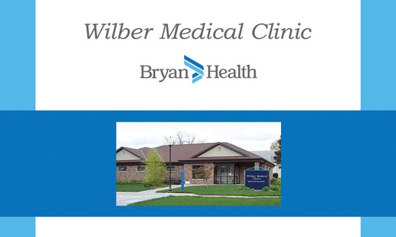 WILBER MEDICAL CLINIC