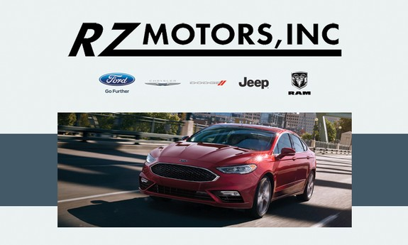RZ MOTORS INC - Local AUTOMOBILE DEALERS: NEW CARS in Hettinger, ND