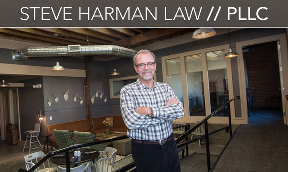 STEVE HARMAN LAW