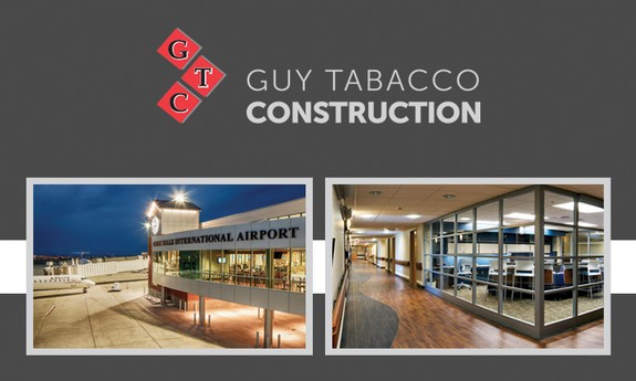 GUY TABACCO CONSTRUCTION COMPANY