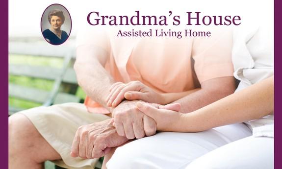 GRANDMA'S HOUSE INC