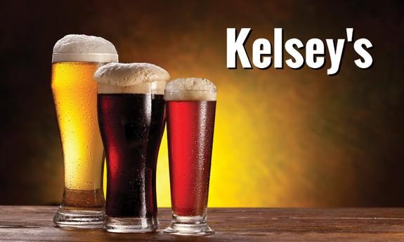 KELSEY'S BAR