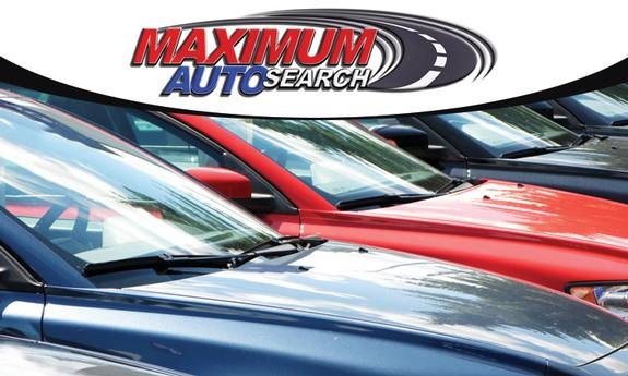 MAXIMUM AUTO SEARCH