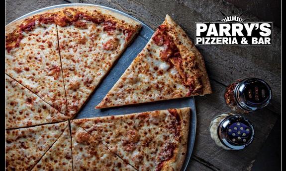 PARRY'S PIZZERIA & BAR
