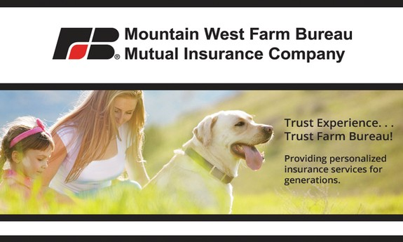 MOUNTAIN WEST FARM BUREAU MUTUAL INSURANCE COMPANY