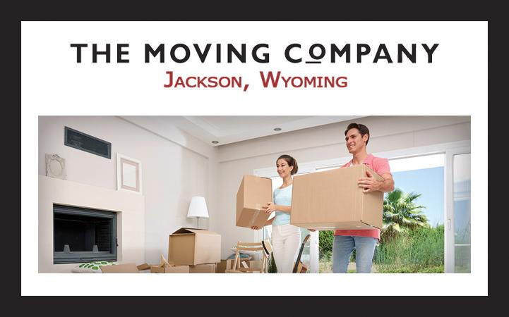 THE MOVING COMPANY LLC