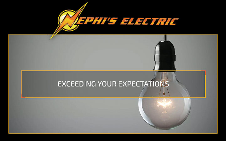 NEPHI'S ELECTRIC