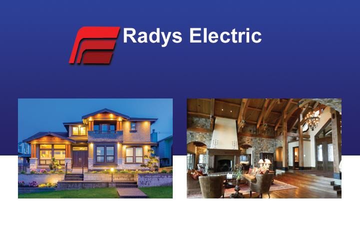 RADY'S ELECTRIC