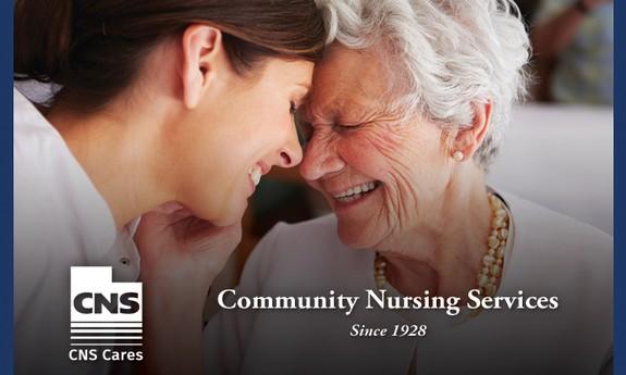 COMMUNITY NURSING SERVICES