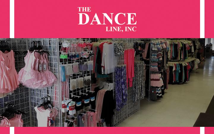 THE DANCE LINE, INC.