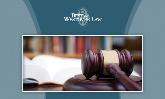 BEST & WESTOVER LAW OFFICE