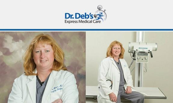 DR DEB'S EXPRESS MEDICAL CARE