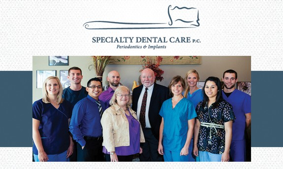 SPECIALTY DENTAL CARE PC