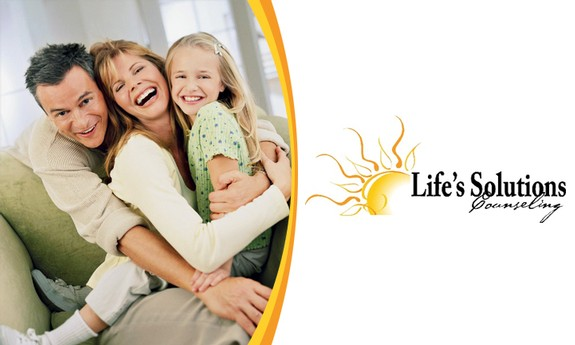 LIFE'S SOLUTIONS COUNSELING - Local MARRIAGE & FAMILY COUNSELORS in Orem, UT