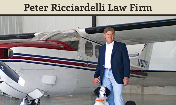 LAW OFFICE OF PETER RICCIARDELLI