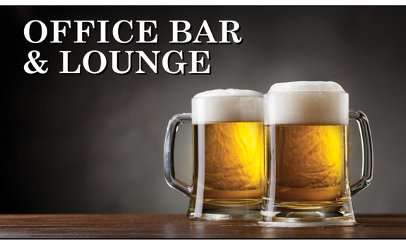 OFFICE BAR & LOUNGE