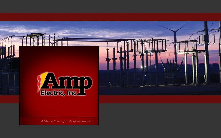 AMP ELECTRIC, LLC
