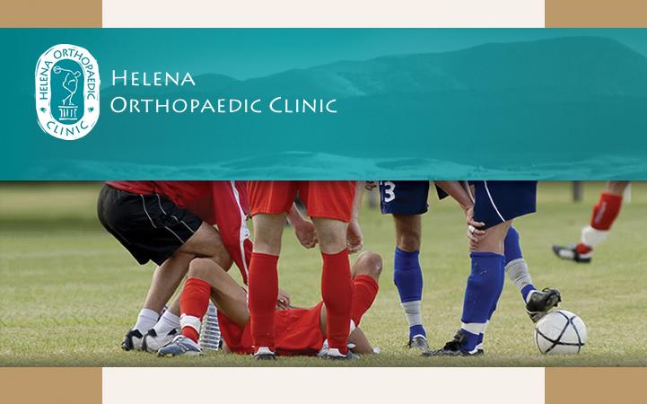 HELENA ORTHOPAEDIC CLINIC