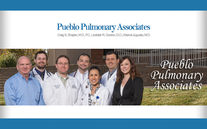 PUEBLO PULMONARY ASSOCIATES