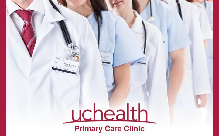 UCHEALTH PRIMARY CARE CLINIC - CRAIG