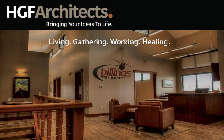 HGFA ARCHITECTS PLLC