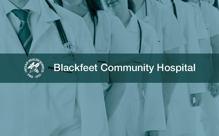 BLACKFEET COMMUNITY HOSPITAL