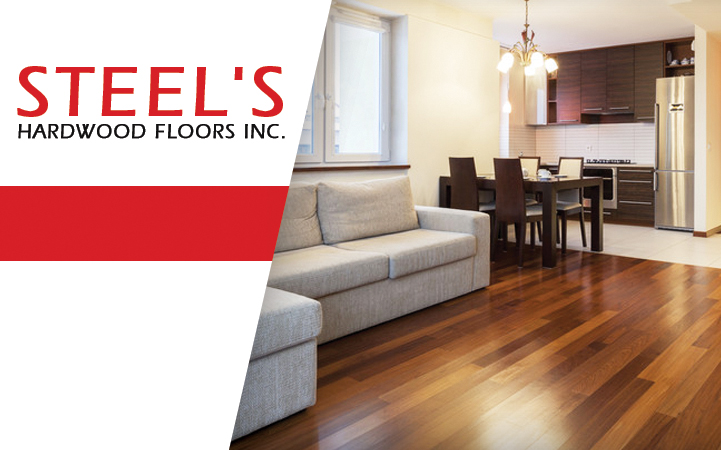 STEEL'S HARDWOOD FLOORS INC.