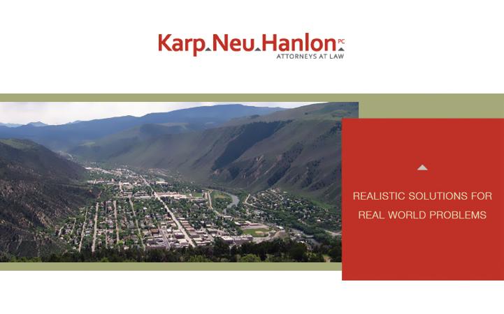 KARP, NEU, HANLON - ATTORNEYS AT LAW, PC