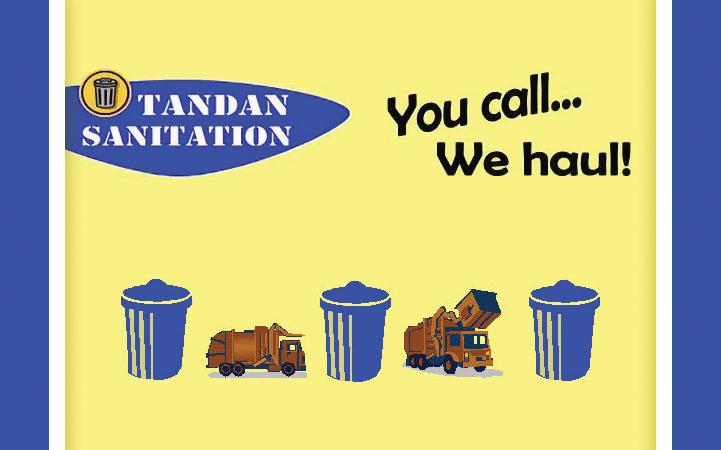 TANDAN SANITATION SERVICE