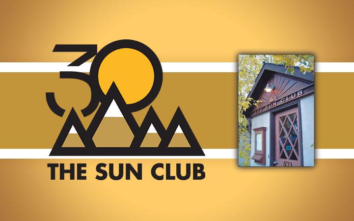THE SUN CLUB
