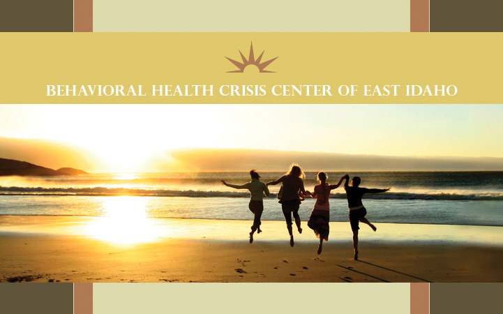 BEHAVIORAL HEALTH CRISIS CENTER OF EAST IDAHO
