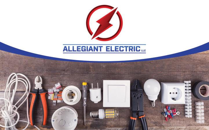 ALLEGIANT ELECTRIC LLC
