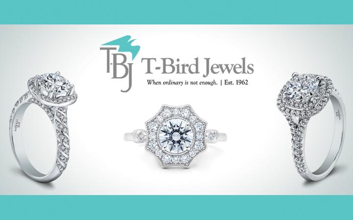 T-BIRD JEWELS