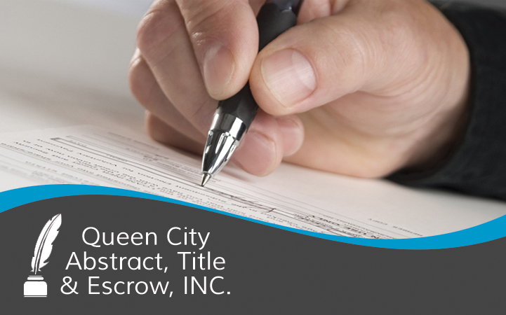 QUEEN CITY ABSTRACT, TITLE & ESCROW, INC.