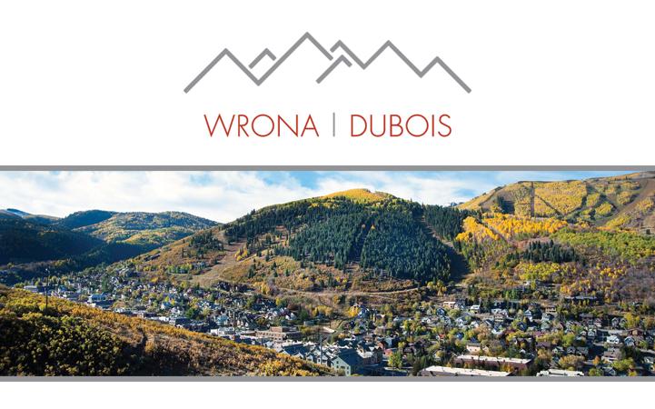 WRONA DUBOIS, PLLC