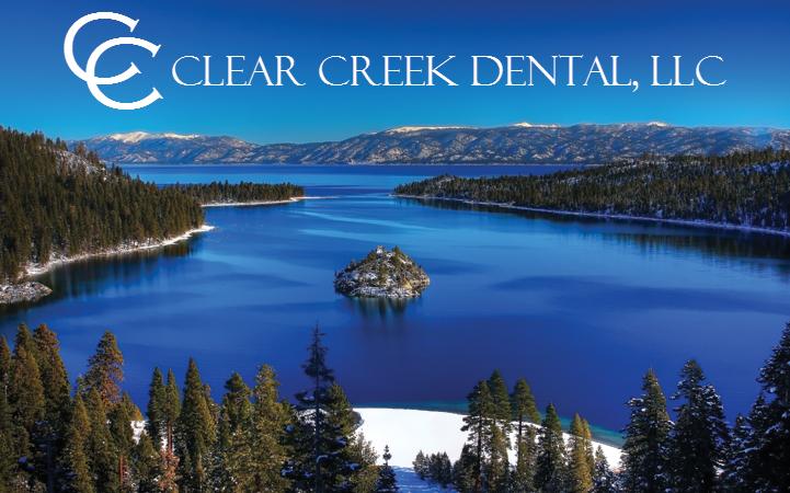 CLEAR CREEK DENTAL, LLC