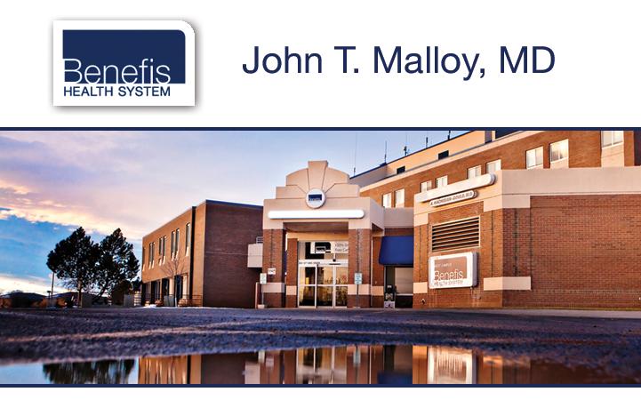 JOHN T. MOLLOY, MD - GASTROENTEROLOGY