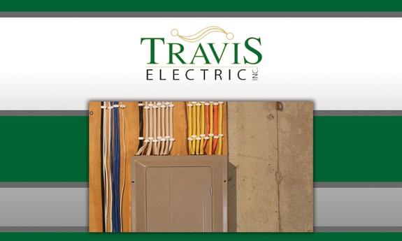 TRAVIS ELECTRIC, INC.
