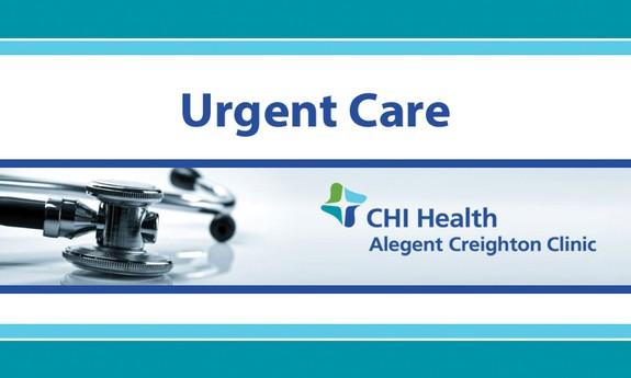 CHI HEALTH PRIORITY CARE