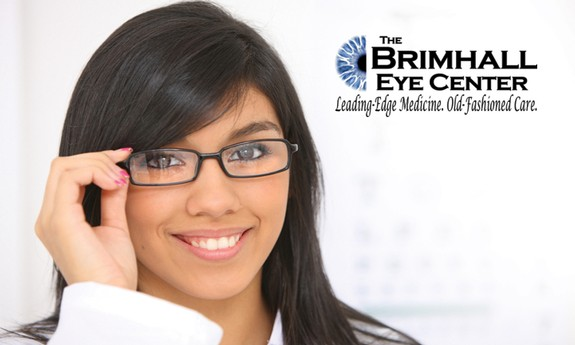 BRIMHALL EYE CENTER