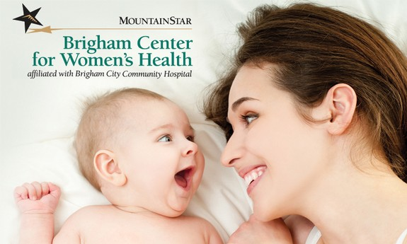 BRIGHAM CENTER FOR WOMEN'S HEALTH