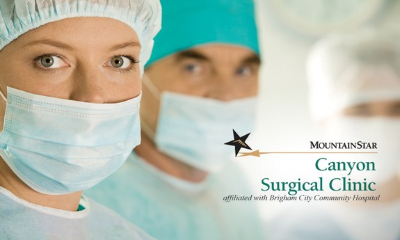CANYON SURGICAL CLINIC